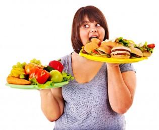 jídla z kterých nezhubnete