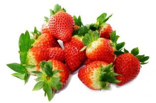 Ovoce při detoxikaci