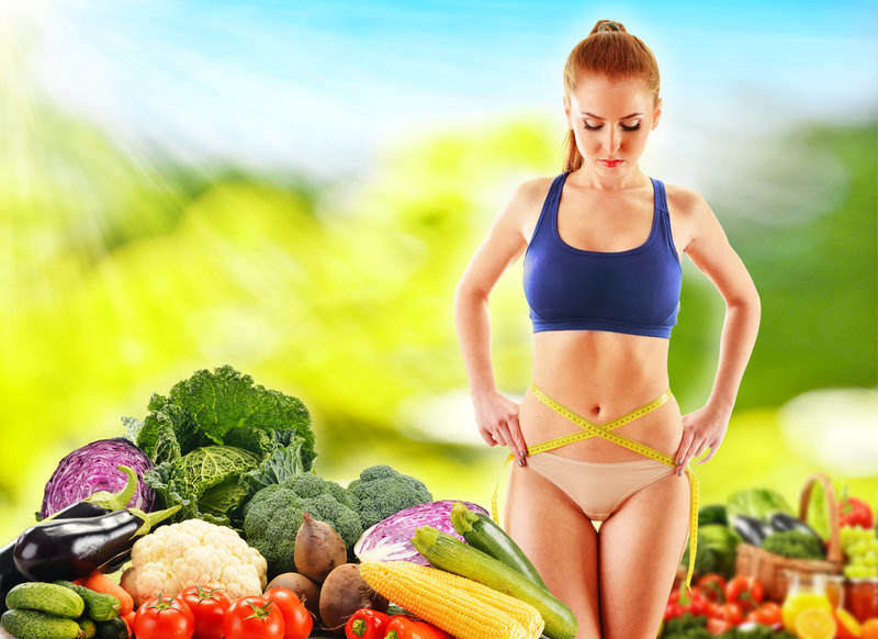 Detoxikace těla
