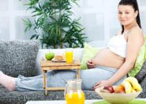Vitamíny v tehotenství