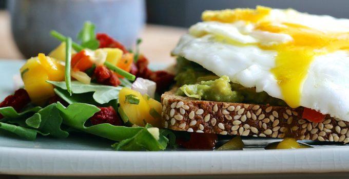 vejce zdroj vitamínu b