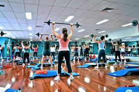 Cvičení pro zrychlení metabolismu