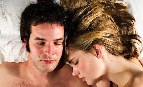Hubnutí a sex