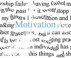 Jak se motivovat při hubnutí