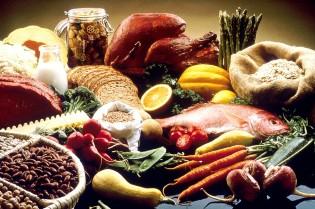 Jídlo pro zrychlení metabolismu