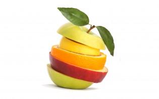 Ovoce při hubnutí