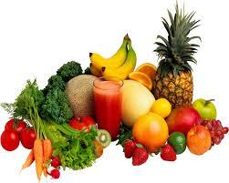 Ovoce a zelenina při Atkinsově diétě