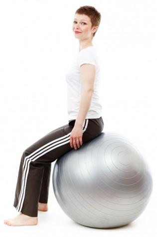 Pohybová aktivita při hubnutí