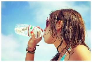 Voda je důležitá pro hubnutí