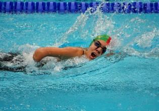 Plavání a hubnutí