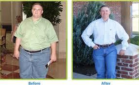 Fotky před a po hubnutí Vás můžou motivovat