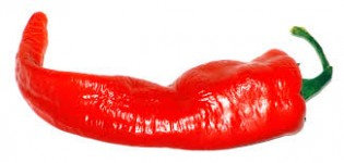Čili papričky na hubnutí