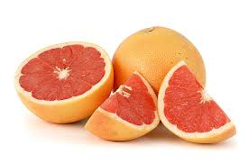 Grepfruit na hubnutí
