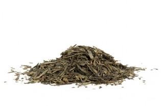 Zelený čaj na hubnutí