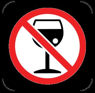 Při detoxikaci zapomeňte na alkohol