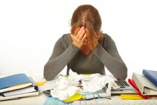 Trvalý stres způsobuje hromadení toxínů