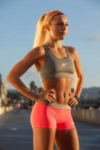 Cvičit ano