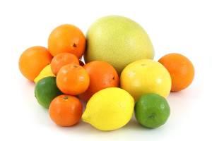 Při detoxikaci jezte ovoce a zeleninu!