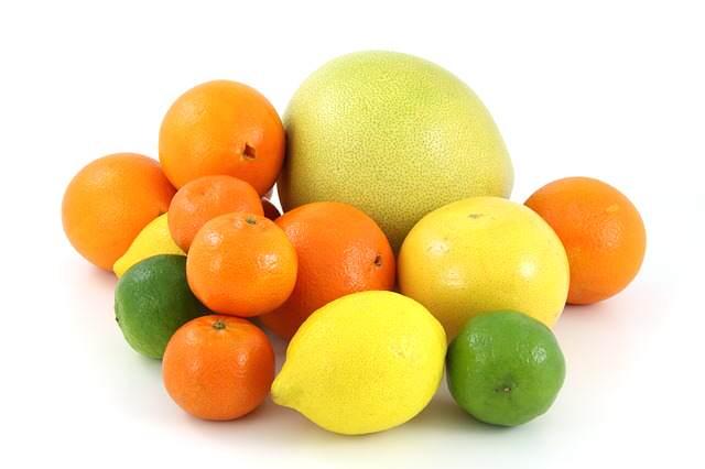 Jezte dostatek ovoce