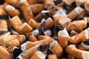 Kouření podporuje vznik volných radikálů