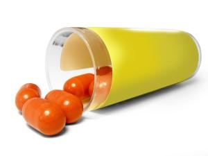 Antibiotika ničí i probiotika