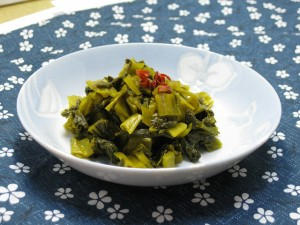 Nakládaná zelenina - pickles