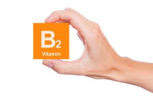 Vitamín B2 pro děti
