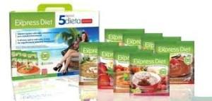 Express diet - recenze