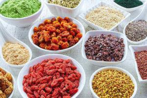 potraviny na hubnuti