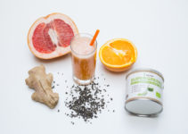 smoothie blendea
