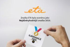 ETA ActivMix 0102 90010