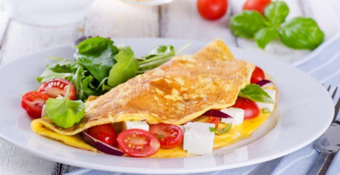 omeleta ketomix