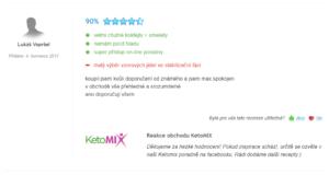 recenze ketomix