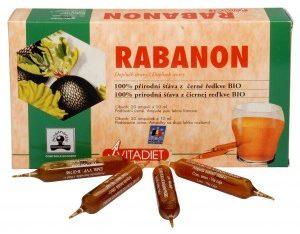 Bio Rabanon detox