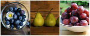 ovoce vhodné při hubnutí