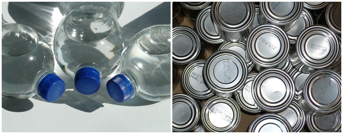 výrobky s obsahem BPA