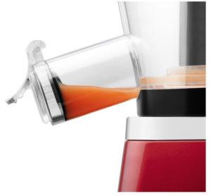 odšťavňovač sencor
