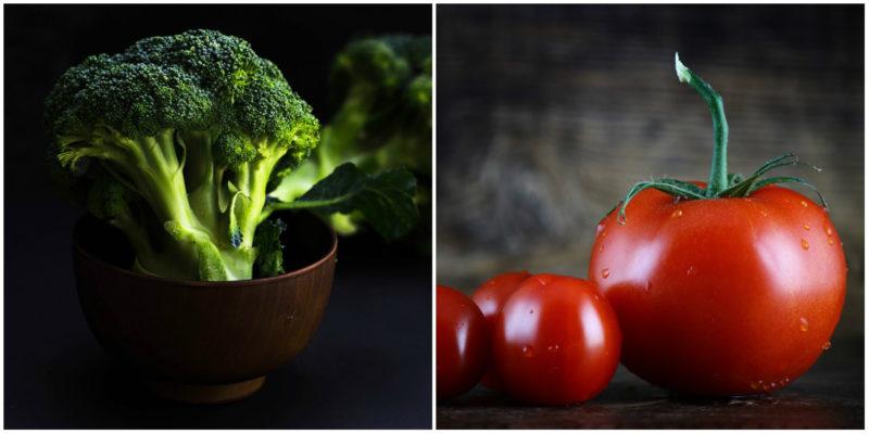 povolené a zakázané potraviny proteinové diety