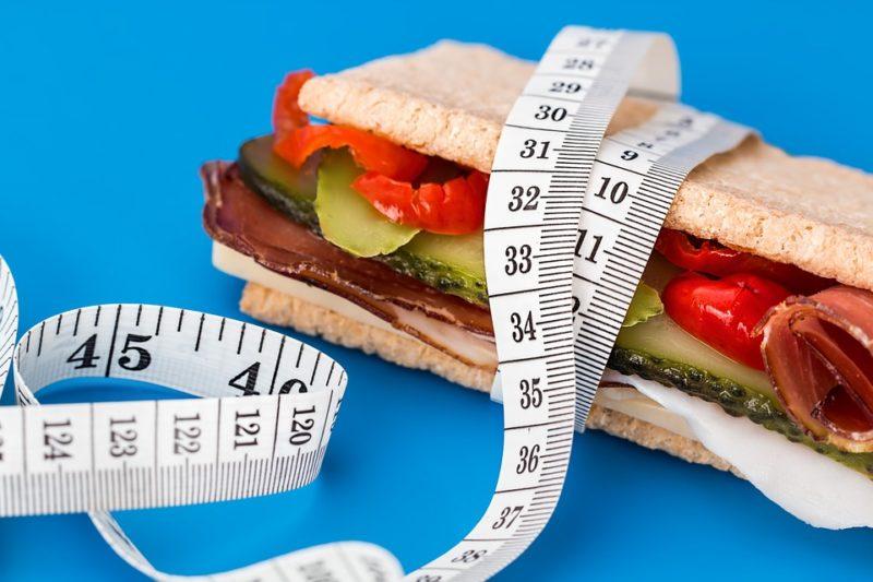 bezsacharidová dieta bez pečiva