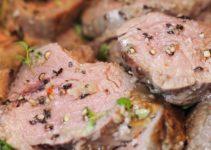 jídelníček proteinové diety