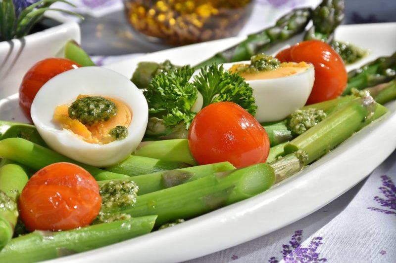 jídelníček žlučníkové diety