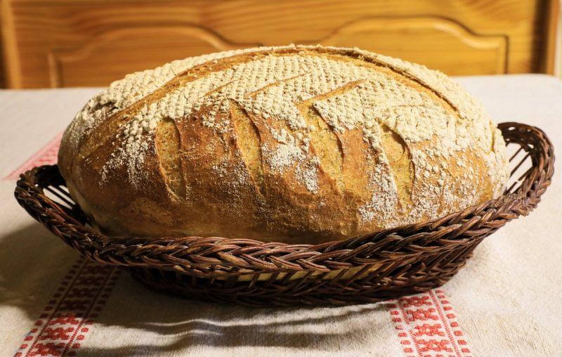 chléb játrům neprospívá