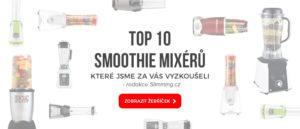 TOP mixéry