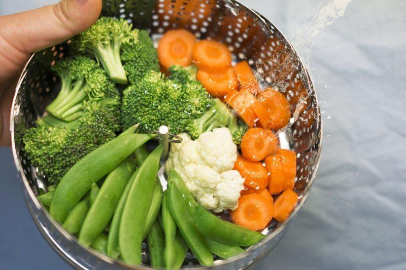 jídelníček jaterní diety