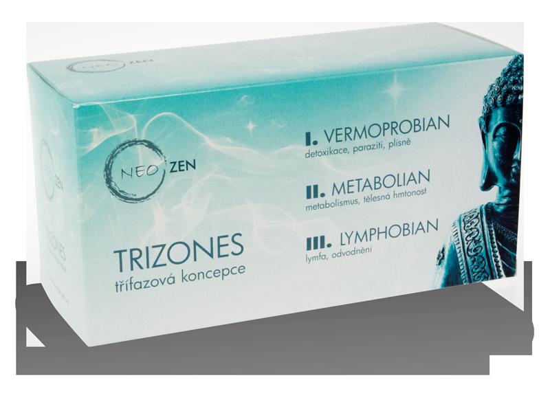 Detox Neozen Trizones