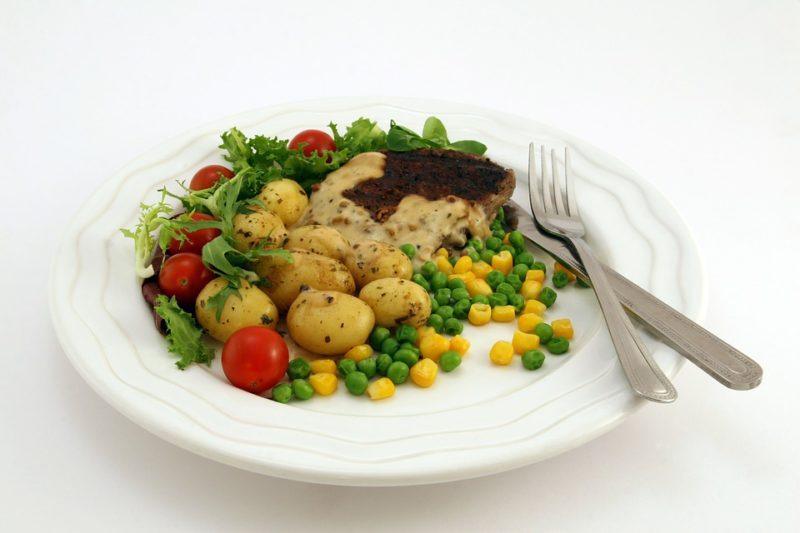 recept nízkosacharidové diety