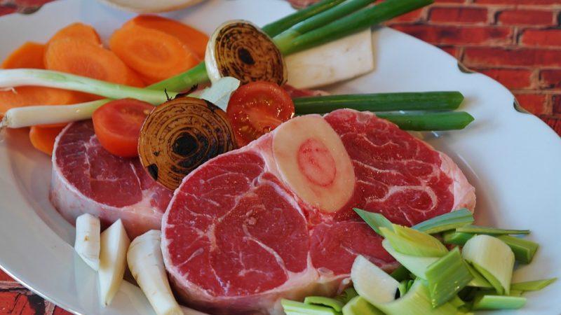 jídelníček nízkosacharidové diety