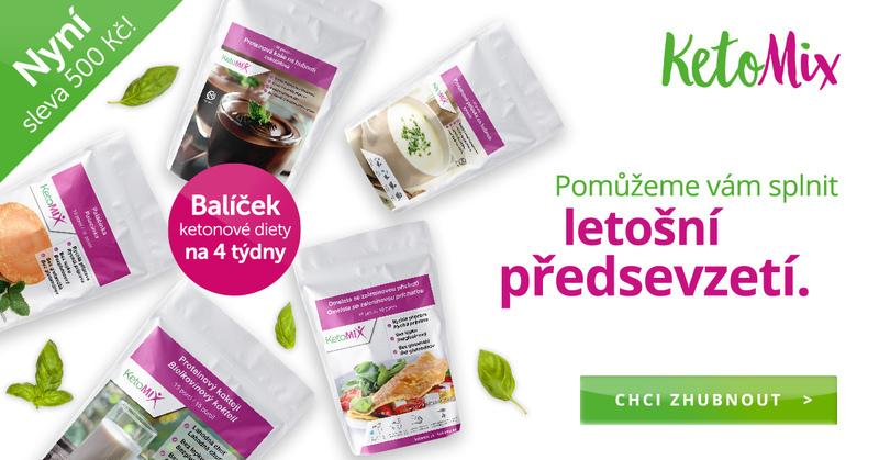KetoMIX dieta