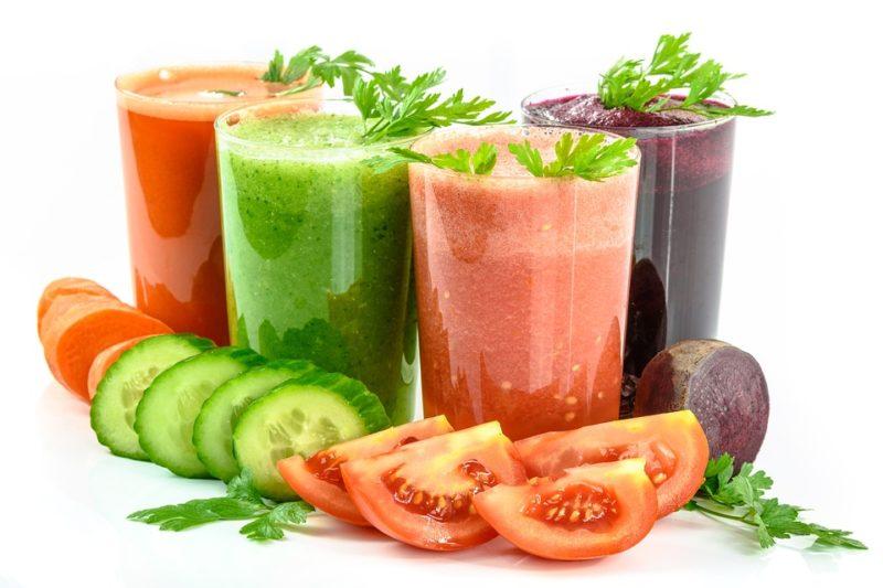 nápoje během Breussovy diety