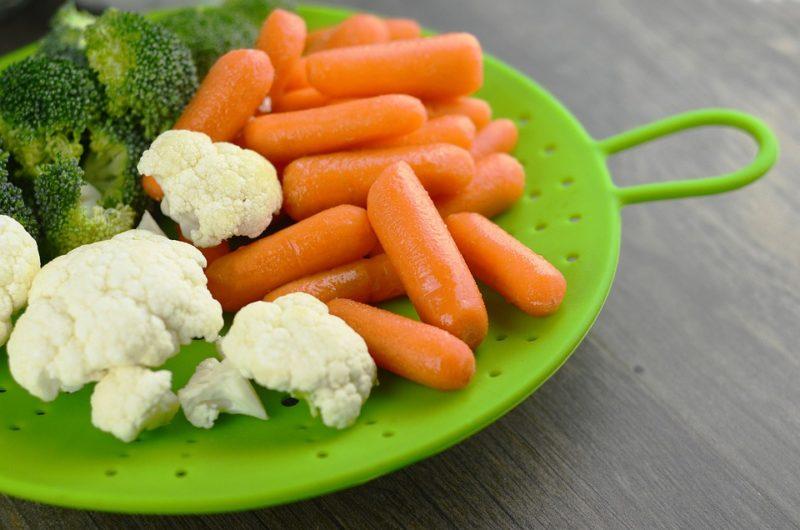 dietní jídelníček při zánětu slinivky